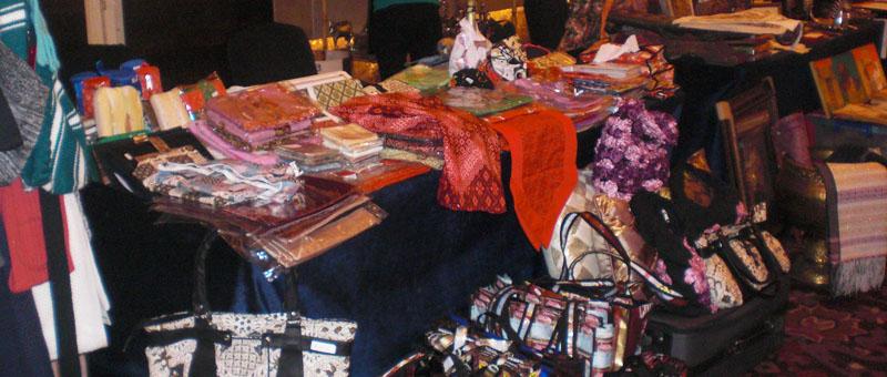 Nur Abadi Handicrafts